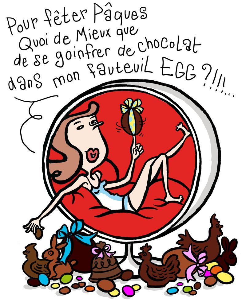Oeuf-Georgette-pâques