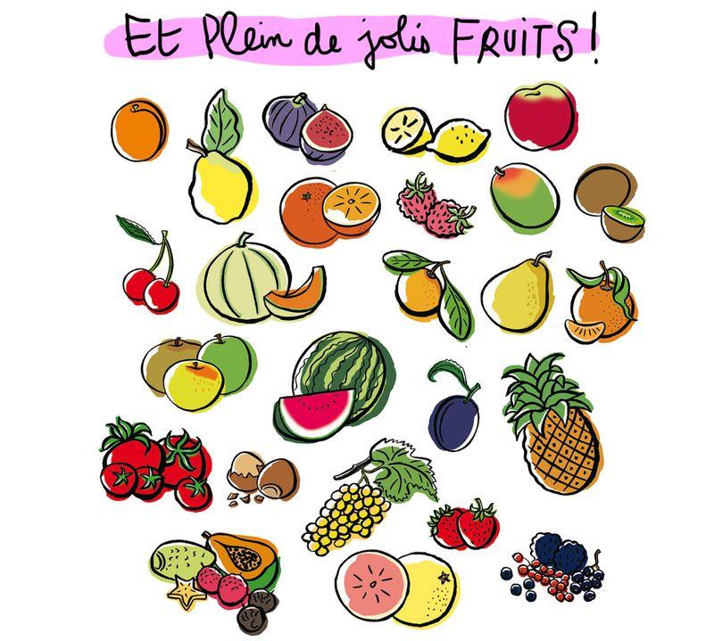 Fruits-OKpsd