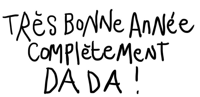 Texte-Dada